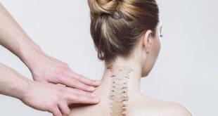 pathologies de la colonne vertébrale