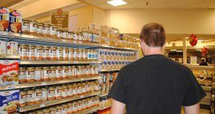 produits alimentaires industriels