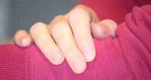 avoir des beaux ongles