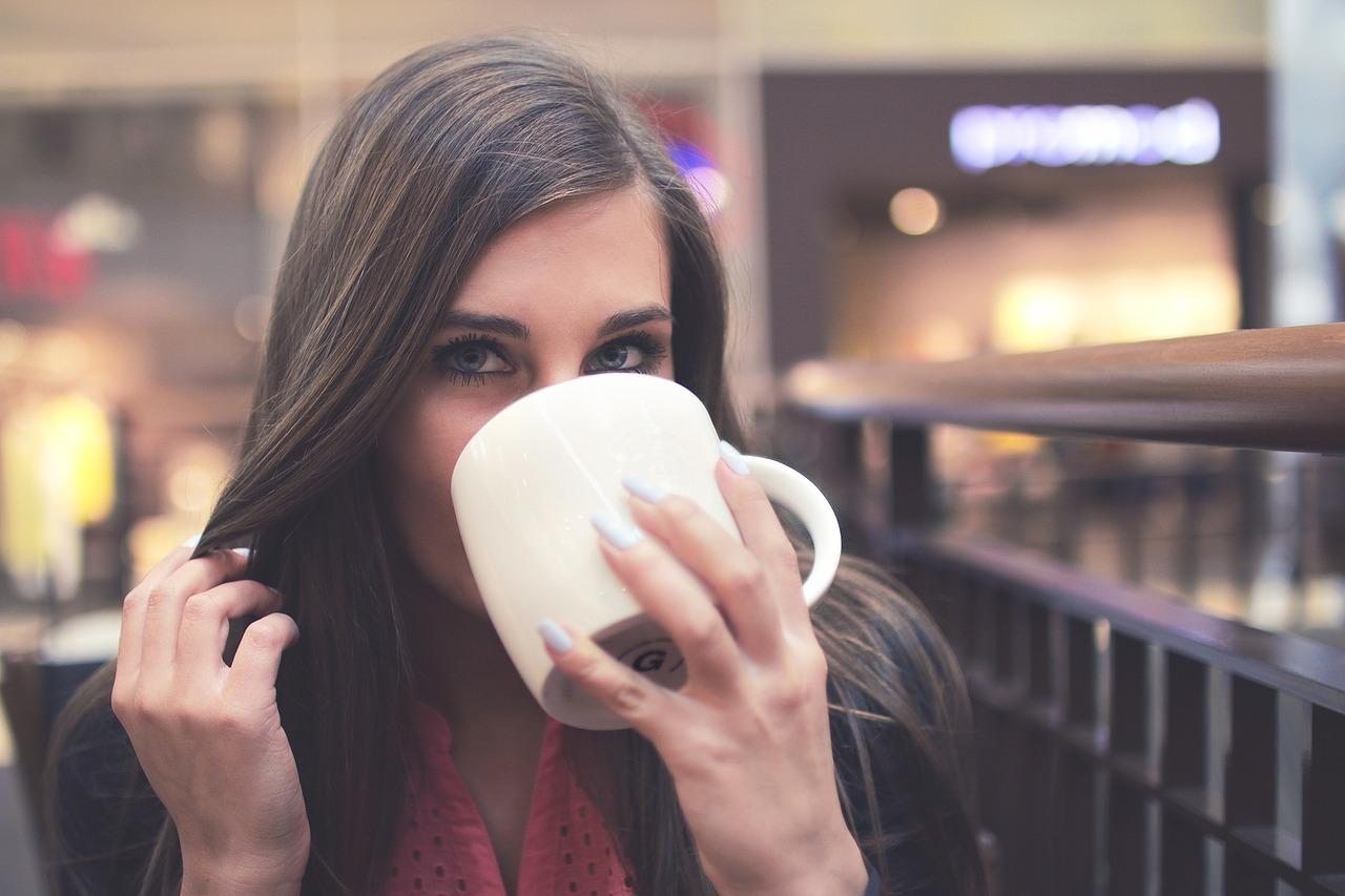 effets secondaires du thé vert