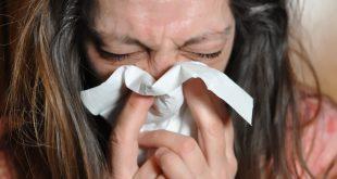 maladies en hiver