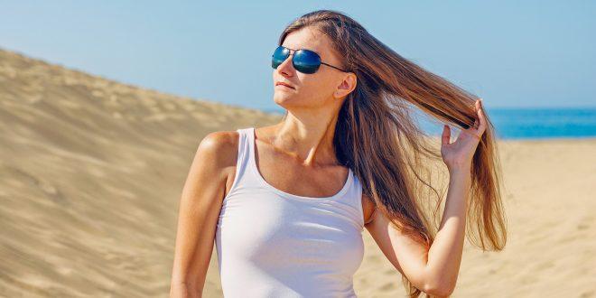 Comment protéger les cheveux du soleil et des autres agresseurs ?