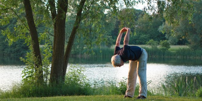 Comment protéger les muscles des effets du vieillissement ?