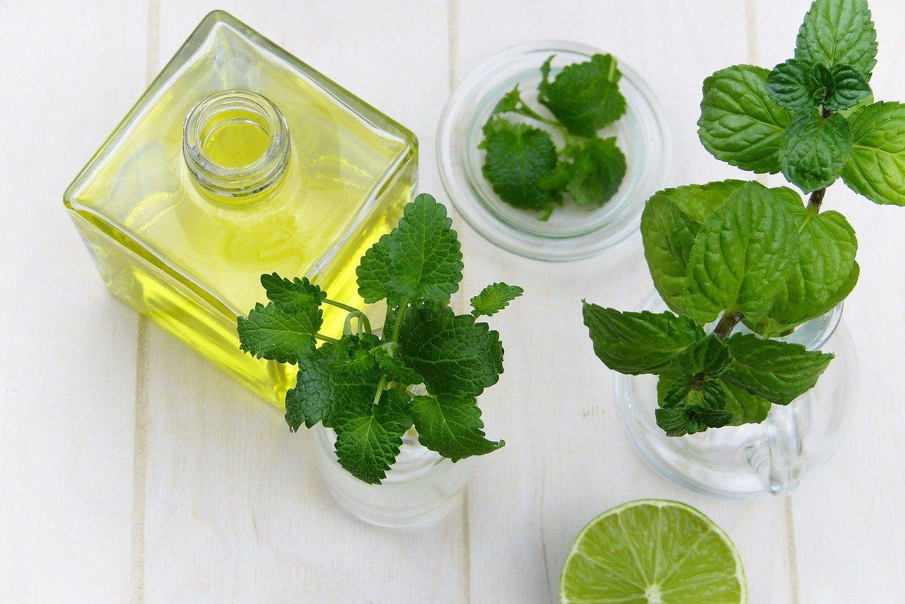 huile essentielle pour les coups de soleil