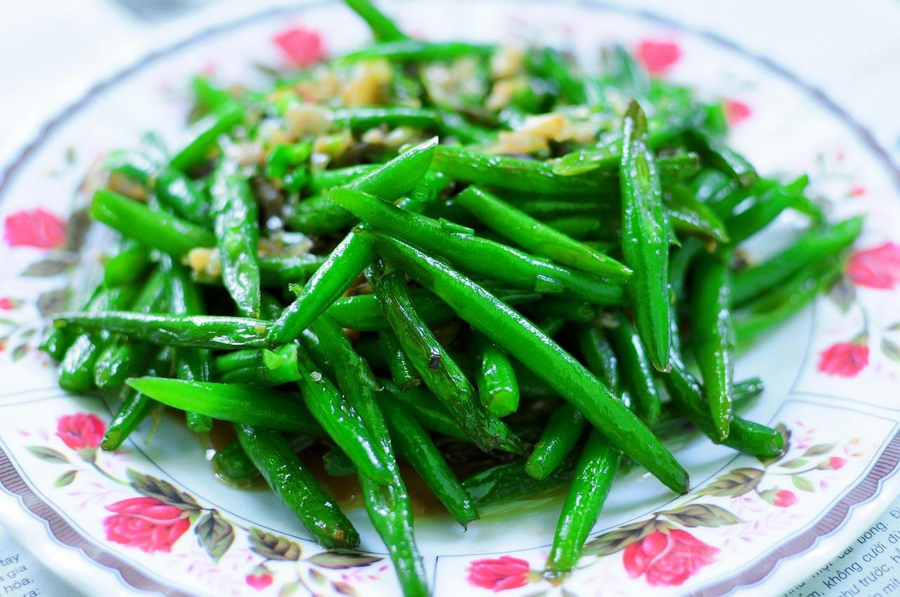 légumes de saison à privilégier