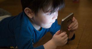 dangers de l'écran pour les enfants