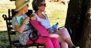 protéger les personnes âgées de la canicule