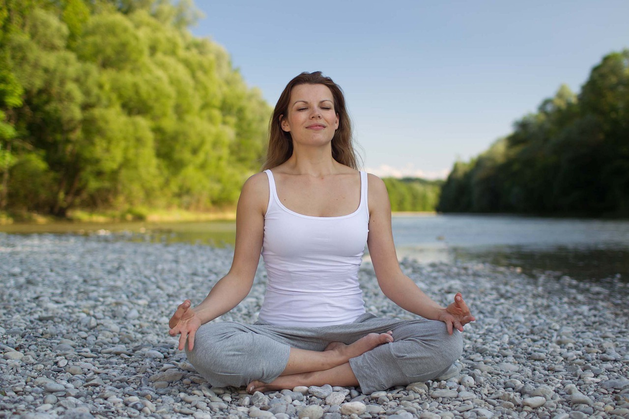 bienfaits de la méditation sur la santé