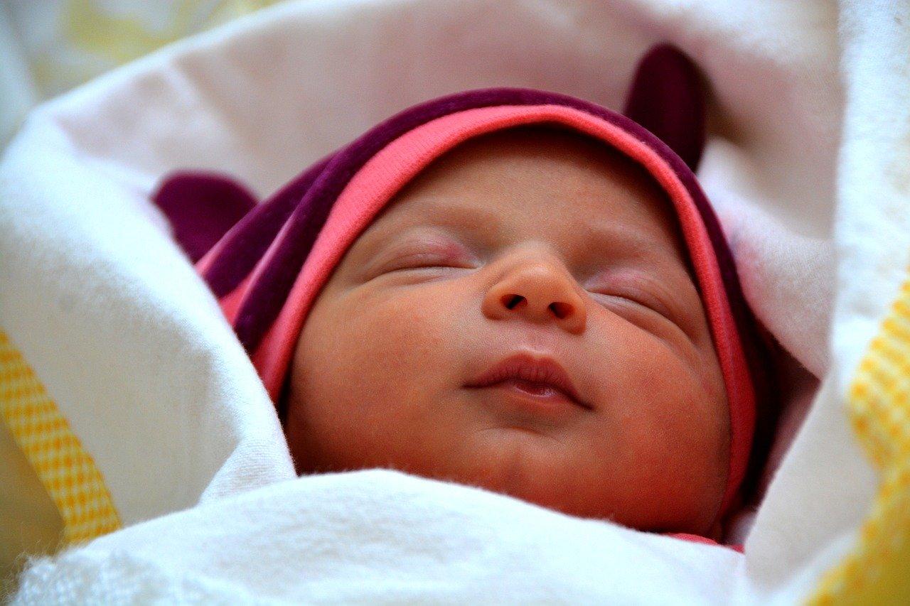 faciliter l'endormissement du bébé
