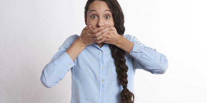 Qu'Est-ce qui provoque le saignement de la langue ?
