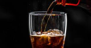 supprimer la consommation de sodas de l'alimentation