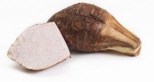 les bienfaits du taro et ses propriétés