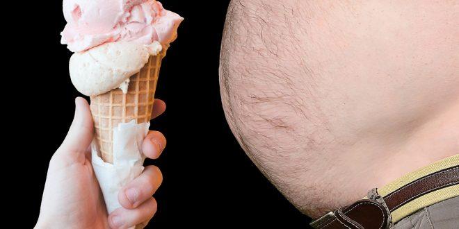les complications de l'obésité morbide