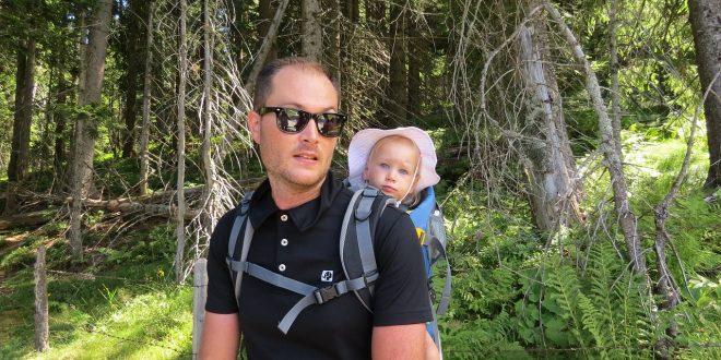 Quel accessoire utiliser pour porter son bébé ?